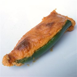 HERDEZ® Three Pepper Cheesy Stuffed Jalapenos