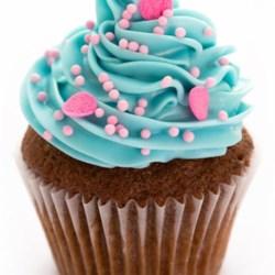 My Best Dressed Cupcake