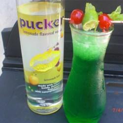 Frog Juice!!