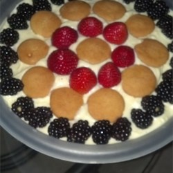 Banana Pudding Surprise Recipe