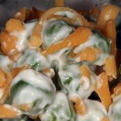 Pea Salad I