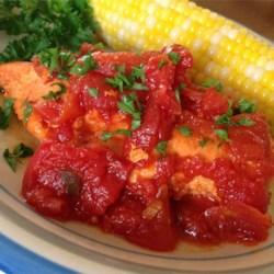 tender tomato chicken breasts recipe photos