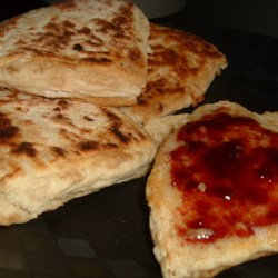 Irish Soda Farls Recipe