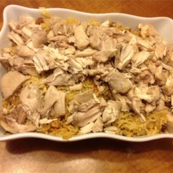 Kabsa Recipe