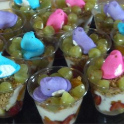 Easter Bird's Nests Recipe