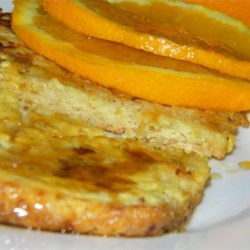 Apres Ski French Toast Recipe