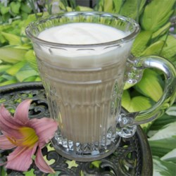 Bailey's Sundae Coffee Drink Recipe