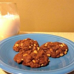 Pudding Cookies I