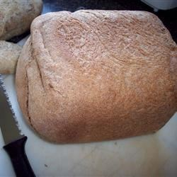 Bread Machine Whole Wheat Cinnamon Bread