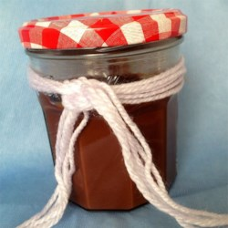 Easy Homemade Chocolate Sauce