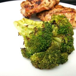 Grilled Broccoli--My Kids Beg for Broccoli Recipe