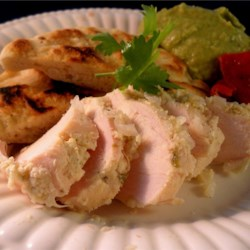 Tzatziki Chicken Recipe