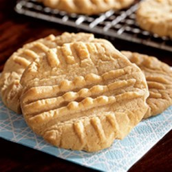 JIF(R) Irresistible Peanut Butter Cookies Recipe