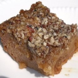 Pecan Pie Surprise Bars Recipe