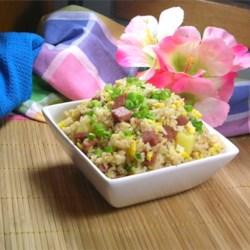 Island-Style Fried Rice