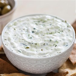 Greek Dip from Hidden Valley(R) Recipe