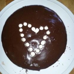 Condensed Milk Chocolate Frosting