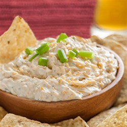 Beer Cheese Dip from Hidden Valley(R) Recipe