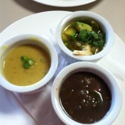 moroccan potato bean soup printer friendly