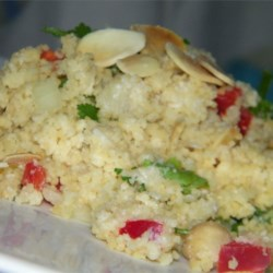 Yummy Couscous Salad Recipe