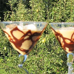 Chocolate Martinis For Two Recipe