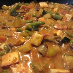 Indian vegetarian main dish recipes allrecipes navratan korma recipe this is an indian vegetarian curry with nuts paneer cheese forumfinder Choice Image
