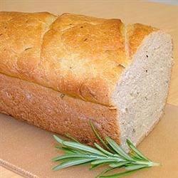 Potato Bread II