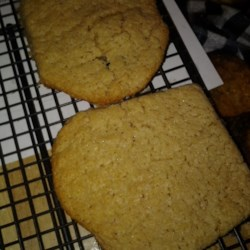 Basic Peanut Butter Cookies