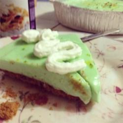 Geli's Key Lime Pie