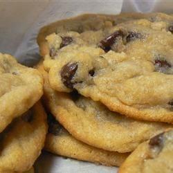 Anna's Chocolate Chip Cookies