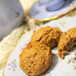 Paleo Friendly Applesauce Cookie