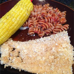 Kelli's Baked Halibut Recipe