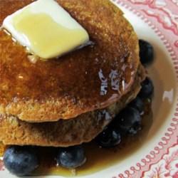 Gramma Momo's WW Pancakes