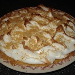 Flapper Pie I Recipe