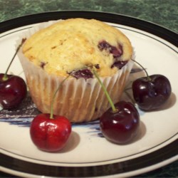 Grandmother's Muffins Recipe