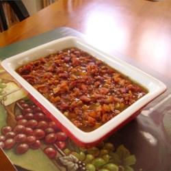 Erika's Baked Beans Recipe