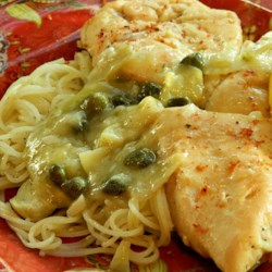 Pick of the Piccata Sauce Recipe