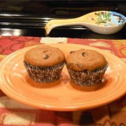 Judy's Pumpkin Muffins |