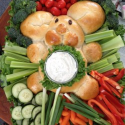 Bunny Bread Recipe