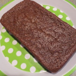 Amazing Chocolate Zucchini Bread