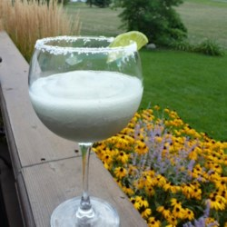 The BEST Margarita Mix !!! Recipe