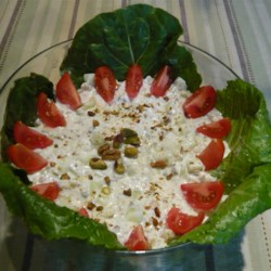 Fabienne's Cucumber Salad Recipe