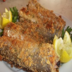 Bass for Dinner Recipe