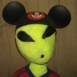 Area 51 resident