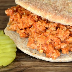 Family Favorite Sloppy Joes Recipe