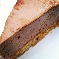 Chocolate Bar Torte Recipe