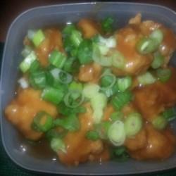 Springfield Style Cashew Chicken I Recipe