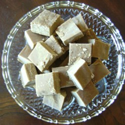 Cathy's Peanut Butter Fudge Recipe