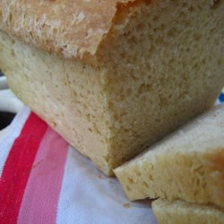 Sahara Sand Bread Recipe