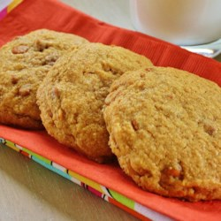 Chewy Cinnamon Cookies Recipe